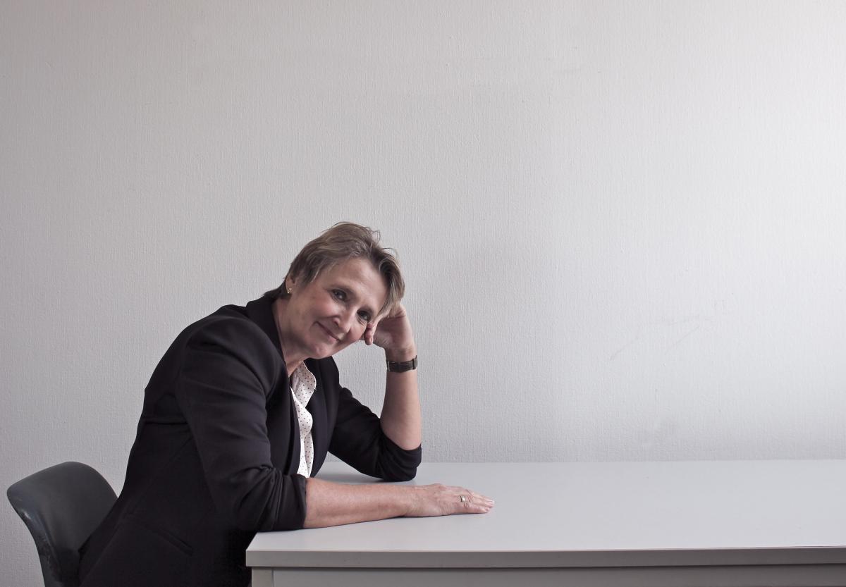 Irene van der Krol Leapstrat