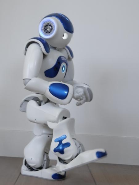 Kickstart; Zora; Robot